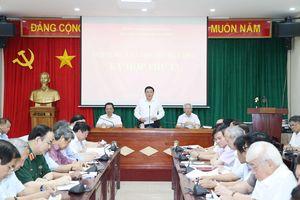 Hội đồng Lý luận Trung ương tổ chức Kỳ họp thứ 13