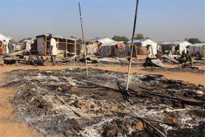 Nhiều ngôi làng ở Nigeria bị tấn công, ít nhất 60 người thiệt mạng