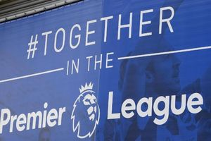 Giải Ngoại hạng Anh sẽ trở lại vào ngày 17/6 tới