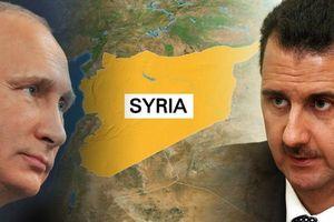 Nắm một tay vào 'cúp chiến thắng', Nga chỉ còn một nhiệm vụ cuối cùng ở Syria?