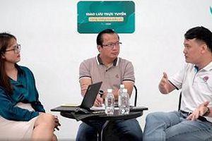 Chủ tịch Sài Gòn Book: Khách hàng khắt khe hơn và cẩn trọng hơn trong việc chi tiêu từng đồng
