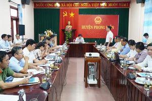 Thừa Thiên Huế: Tìm tiếng nói chung giữa người nuôi tôm và doanh nghiệp