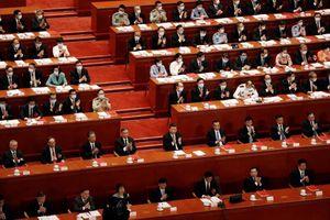 Trugn Quốc chính thức thông qua nghị quyết luật an ninh Hong Kong