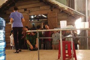 Lâm Đồng: Một học sinh lớp 4 tử vong bất thường trong tư thế treo cổ