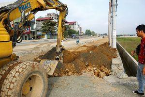 Gói thầu xây dựng Đường 349 tại Nghệ An: Nghi ngại về hợp đồng tương tự