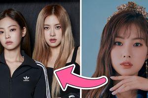 Từ fangirl thành đồng nghiệp, nhờ Jennie & Rosé mà 6 idol sau đã quyết tâm gia nhập làng K-Pop
