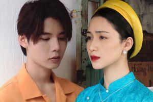 Lục Huy cover #KTCNSK bằng tiếng Hàn, Hòa Minzy lập tức tỏ thái độ không hài lòng