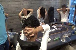 Tin pháp luật 24h nóng nhất hôm nay (28/5): Phá sòng Poker do người Hàn Quốc cầm đầu tại TP HCM