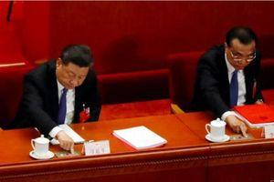 Quốc hội Trung Quốc thông qua nghị quyết soạn thảo luật an ninh Hong Kong