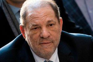 Tòa chỉ ra Harvey Weinstein đã hiếp dâm 4 phụ nữ
