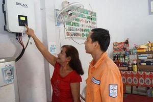 Trà Vinh đẩy mạnh phát triển điện mặt trời mái nhà