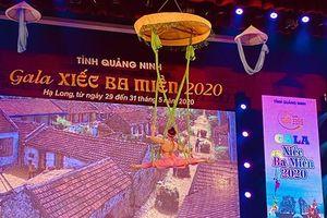 Khai mạc 'Gala Xiếc ba miền 2020'