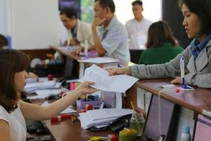 Từ 1-7, trợ cấp thôi việc của viên chức có thay đổi