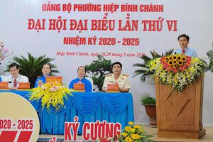 Kiến nghị hủy bỏ hoặc sớm triển khai dự án ga Bình Triệu