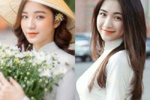Nữ giảng viên xinh đẹp giống Hòa Minzy như 'hai giọt nước'