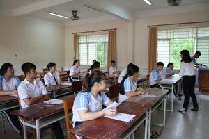 Cần Thơ: Điểm mới trong tuyển sinh lớp 10 năm học 2020 - 2021