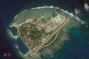 Việt Nam phản đối hành vi phi pháp của Trung Quốc ở Hoàng Sa