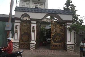 Người đàn ông bị giết trong căn biệt thự ven Sài Gòn sau cuộc cự cãi