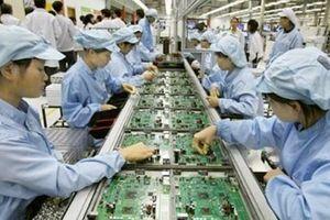 'Sóng' FDI không mang lại cơ hội cho công nghiệp hỗ trợ