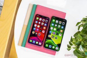 Samsung sẽ đảm bảo 80% các đơn hàng màn hình OLED cho iPhone năm nay