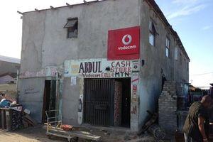 Nam Phi đối mặt với cú sốc kinh tế 'lịch sử' do dịch COVID-19