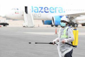 Kuwait trở lại cuộc sống bình thường, Jordan nới lỏng lệnh phong tỏa