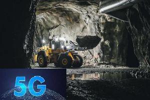 Đưa mạng 5G xuống độ sâu nửa km, Trung Quốc triển khai 'Mỏ than thông minh'