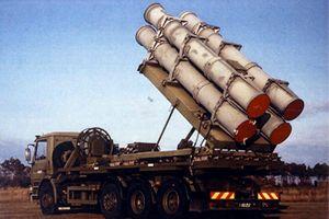 Giữa lúc nhạy cảm, Đài Loan đề xuất mua hệ thống tên lửa hành trình hiện đại của Mỹ