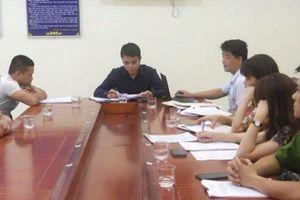 Cao Bằng: Xử phạt hơn 57 triệu đồng đối với 3 cơ sở kinh doanh dịch vụ