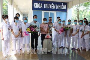 Truyền thông quốc tế: Việt Nam là nước thành công nhất châu Á khống chế dịch COVID-19