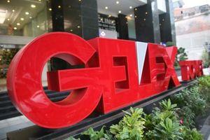 Gelex mua hơn 18 triệu cổ phiếu quỹ