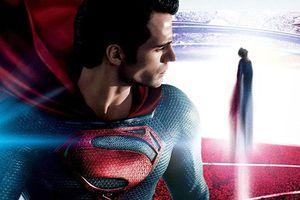 Henry Cavill đã trở lại, tại sao DC không thực hiện Man of Steel 2?