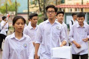 Hà Nội: Khảo sát chất lượng học sinh lớp 12 qua công nghệ