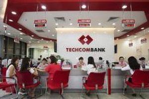 Techcombank huy động khoản vay hợp vốn nước ngoài đầu tiên trị giá 500 triệu USD