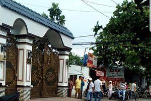 Người đàn ông bị đâm tử vong trong căn nhà 3 tầng ở Sài Gòn