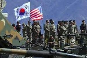 Seoul và Washington chưa thống nhất về các mục tiêu của cuộc tập trận chung