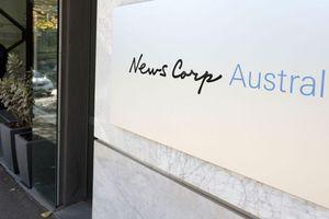 Australia: 'Nén thương đau' do dịch Covid-19, đế chế truyền thông News Corp buộc phải tái cơ cấu