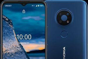 HMD Global trình làng Nokia C5 Endi, Nokia C2 Tava và Nokia C2 Tennen giá từ 1,6 triệu