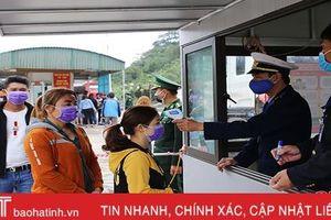 Phòng dịch Covid-19, Lào tiếp tục đóng cửa khẩu