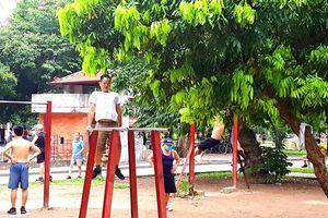 Năm 2020: Hoàn thành 300 clip hướng dẫn tập luyện thể dục thể thao cho người Việt