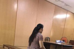 16 năm tù cho nữ nhân viên chiếm đoạt tiền tỉ mang đi đánh bạc