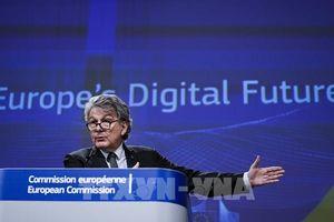 EC đề xuất lập quỹ 15 tỷ euro hỗ trợ các công ty chiến lược bị ảnh hưởng COVID-19