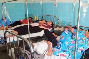 Lâm Đồng: 135 học sinh nhập viện sau khi ăn bánh mì