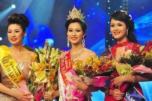 Cuộc sống hôn nhân của top 3 Hoa hậu Việt Nam 2012