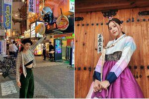 Tin tốt: Việt Nam là một trong những quốc gia được cả Nhật Bản và Hàn Quốc 'nới lỏng' du lịch sớm nhất