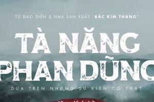 Phim điện ảnh đầu tiên về cung đường 'phượt' của Việt Nam