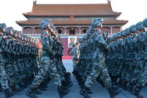 Trung Quốc ngày càng hung hăng với 'ngoại giao chiến lang'
