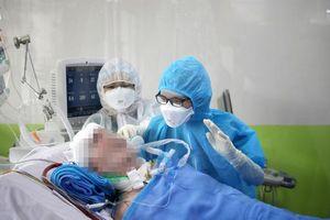 Điều trị BN91: Kết quả đạt được đến nay là kỳ tích