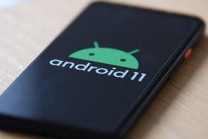Google hoãn công bố Android 11
