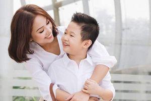 MC Vân Hugo: Thanh xuân làm mẹ đơn thân và hạnh phúc hồi sinh
